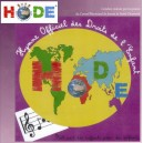 CD-DVD HODE CMJ St-Chamond