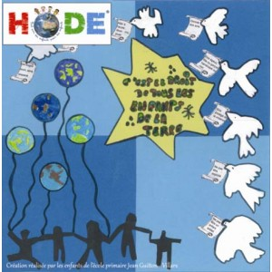 CD-DVD HODE - J.Guitton